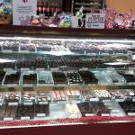 Chocolate Crocodile Bossier City LA