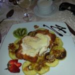 Lacul Rosu Restaurant