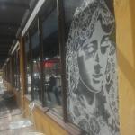 Lola Coffee Entrance