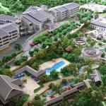 Photo de Tianyi Hotspring Resort