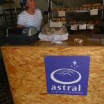 The owner of Astral