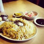 kayees Chicken biriyani # kayees #biriyani #chicken #cochin