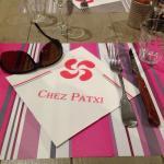 Chez Patxi