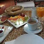 Hotel  Alavera de los Baños