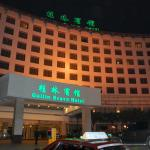 Guilin Bravo Hotel Grand Wing Foto