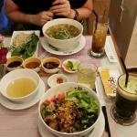 Photo of Vietnamese Noodles