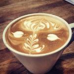 Rootz Coffee Chorleywood