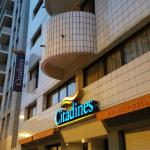Citadines Paris