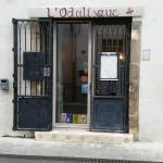 Foto van L'Odalisque