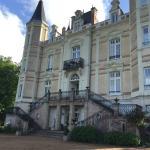Photo de Chateau de la Moriniere