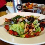 GBK Salad
