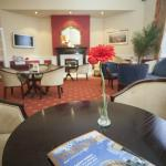 Foto de The White Swan Hotel by Compass Hospitality