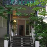 Foto de Hotel Plutone