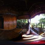 Foto de Moon Dance Magic View Bungalow