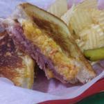 Betty Boop's Sandwich& Soup resmi
