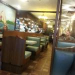 New Amity Restaurant