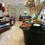 Foto de Hotel Aryaduta Lippo Village