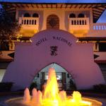 Hotel Gran Nacional de David, Panamá
