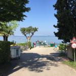 Foto de Camping Du Parc