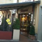 Vezzosi Bar Pasticceria