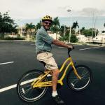 Bike rental from Island Bike Shop