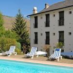 Foto de Hotel du Mont Aigoual