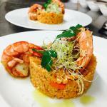 Restaurant  Mio Foto