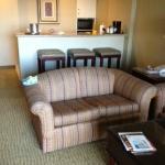 Foto de Bahia Resort Hotel