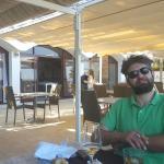 Restaurant Les Barques