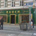Rauch Juice Bar Foto