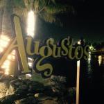 Augusto's