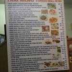 Photo de Harry´s Restaurant