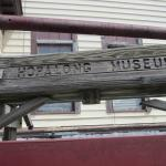 Hopalong Cassidy Museum