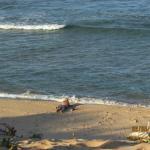 Foto de Mango Beach Resort