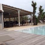Photo de Hotel Les Arnelles