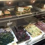Huckleberry Bakery & Cafe Photo