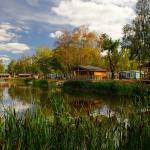 Village du Lac -Hôtel de plein air