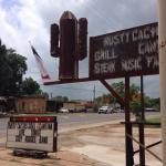 Rusty Cactus Grill & Cantina