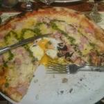 L'accueil,  l'amabilité, le choix et..... Les meilleures pizzas !
