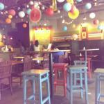 Φωτογραφία: Ooba's Mexican Grill