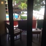 Foto de Coral Strand Smart Choice Hotel Seychelles