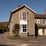 Castle Inn, Knucklas