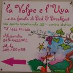 صورة فوتوغرافية لـ La Volpe e l'Uva