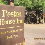 Poston House Inn Foto