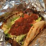 Philly cheese steak gorditas