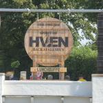 Spirit of Hven Distillery