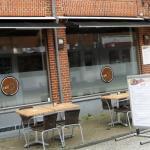 Cafe J aps