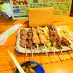 Yakitori-Yatetchan