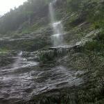 Edith Falls in Chaguaramas