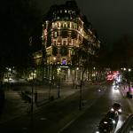 Corinthia at Night
